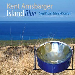 Island Blue: Steel Drums & Island Sounds