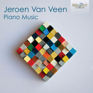 Veen : Piano Music