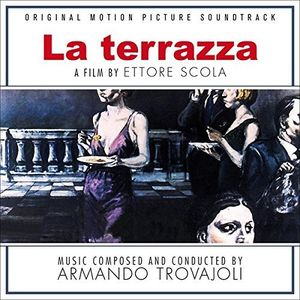La Terrazza /  Telefoni Bianchi (Original Soundtrack) [Import]