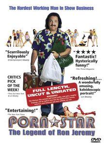 Porn Star: Legend Ron Jeremy