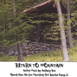 Return to Mountain