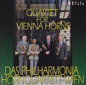 Music for Horn Quintet