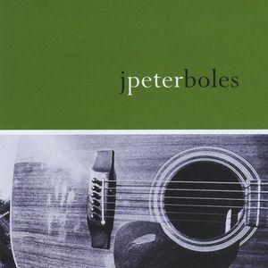 J Peter Boles