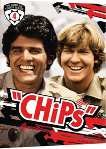 CHiPs: The Complete Fourth Season