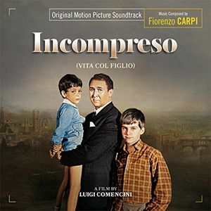 Incompreso (Vita Col Figlio) (Original Soundtrack) [Import]