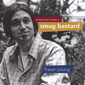 Everyone Loves a Smug Bastard