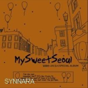 My Sweet Seoul (Original Soundtrack) [Import]