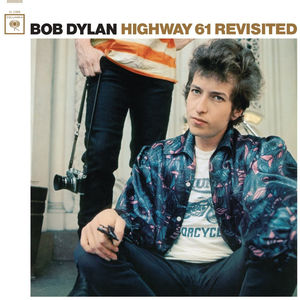 Highway 61 Revisited [Import]