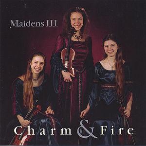 Charm & Fire