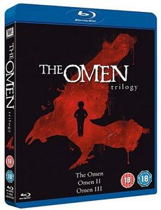 The Omen Trilogy [Import]