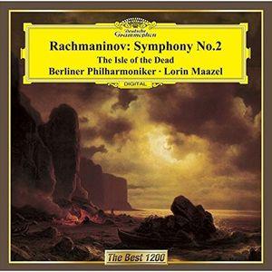 Rachmaninov: Symphony No. 2. The Isle