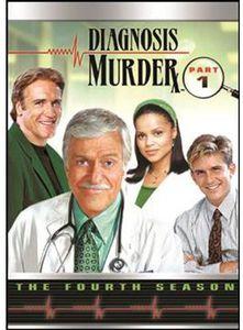 Diagnosis Murder: 4 PT. 1