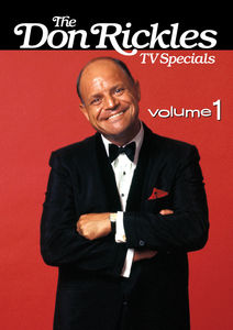 The Don Rickles Tv Special: Volume 1