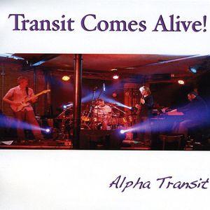 Transit Comes Alive