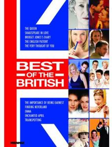 Best of the British Collection