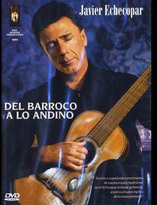 Del Barroco a Lo Andino