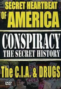 Conspiracy 2: Secret History - Secret Heartbeat of