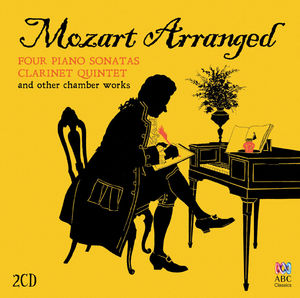 Mozart Arranged