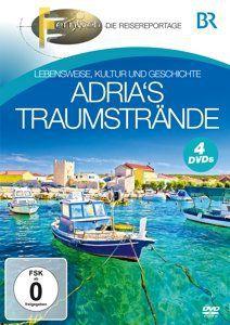Br-Fernweh: Adria's Traumstrande