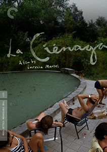 La Cienaga (Criterion Collection)
