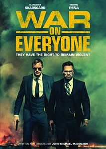 War on Everyone [Import]