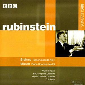Piano Concerto 1 /  Piano Concerto 23