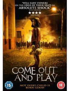 Come Out & Play [Import]