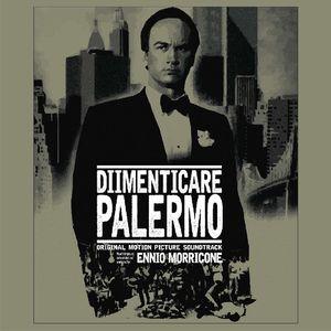 Dimenticare Palermo (Original Soundtrack) [Import]