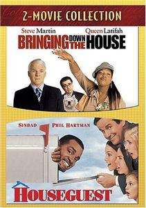 Bringing Down the House (2003) & Houseguest