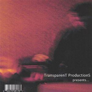 Transparent Productions Presents /  Various