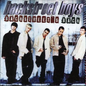 Backstreet's Back [Import]