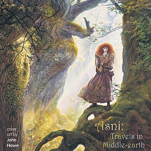 Travels in Middle-Earth