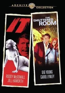 It!/ The Shuttered Room