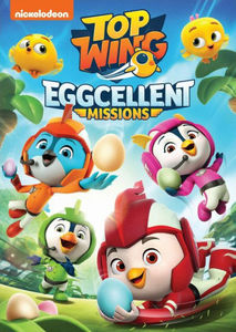 Top Wing: Eggcellent Missions