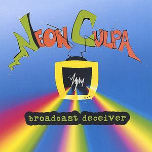 Broadcast Deceiver EP
