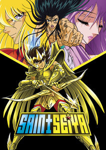 Saint Seiya: Movies 1 and 2