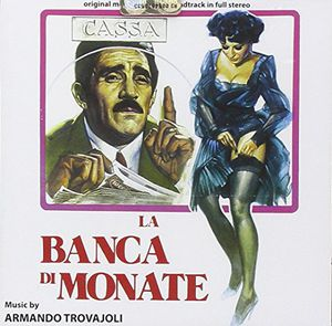La Banca Di Monate (Original Motion Picture Soundtrack)