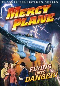 Mercy Plane