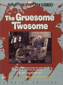 The Gruesome Twosome [1967] [Special Edition]