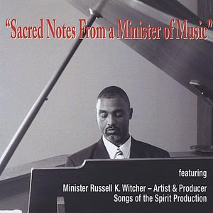 Sacred Notes from a Minister of Music