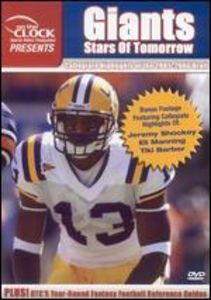 On The Clock Presents: Giants - 2005 Draft Picks Collegiate Highlights