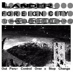Foreign City