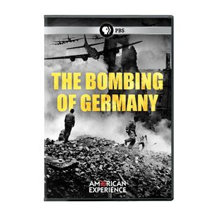 The Bombing of Germany (American Experience)