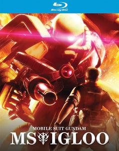 Mobile Suit Gundam: Ms Igloo