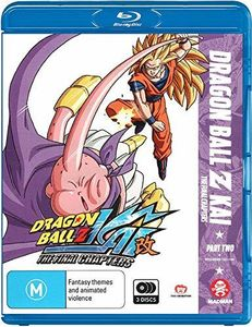 Dragon Ball Z Kai: Final Chapters Part 2 (Episodes 24-47) [Import]