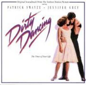 Dirty Dancing (Original Soundtrack) [Import]