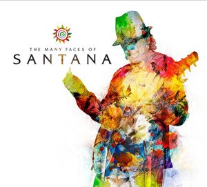 Many Faces Of Santana /  Various [Import]