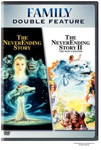 The Neverending Story /  The Neverending Story II: The Next Chapter
