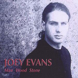 Man Wood Stone