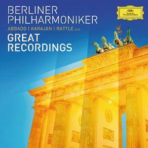 Great Recordings